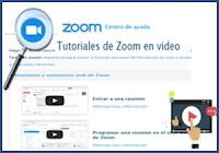 Video. Tutorial_Zoom_Sitio_oficial